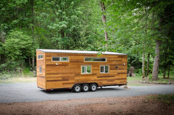 Whisky Jack Tiny House by Rewild Homes 0015