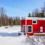 Winter iny house living – Exploring Alternatives 1