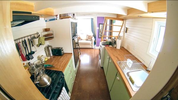 Winter iny house living – Exploring Alternatives 2