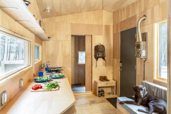 Writer S Retreat Getaway Cabin Near Boston