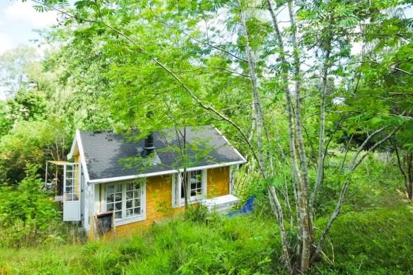 Writing Cottage Sweden 0011