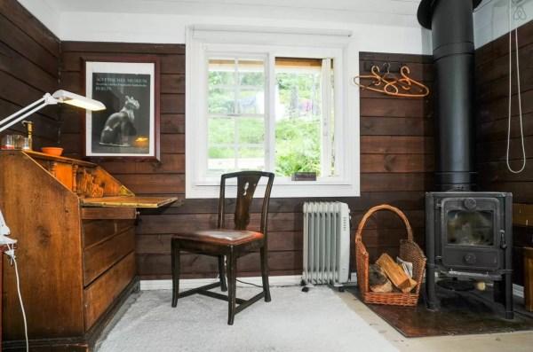 Writing Cottage Sweden 002