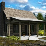 Yukon Small House Plans Robinson Residential