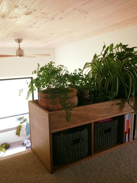 Nadia S Zen Tiny House In Byron Bay Australia