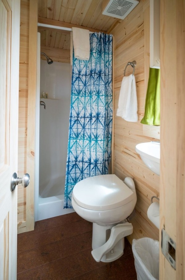 Zoe Cypress 20 Tiny House at Mt Hood Tiny House Village via TinyHouseTalk-com 0014