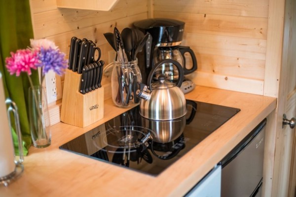 Zoe Cypress 20 Tiny House at Mt Hood Tiny House Village via TinyHouseTalk-com 0023