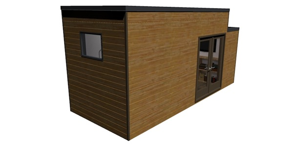 Athru Tiny House Design by Humble Homes (2)