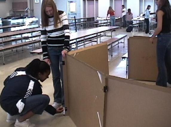 cardboard-dome-project-2