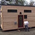 Couple Builds Tiny Home in 4 Months for $22k