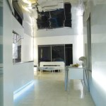 Creative Small NYC Apartment