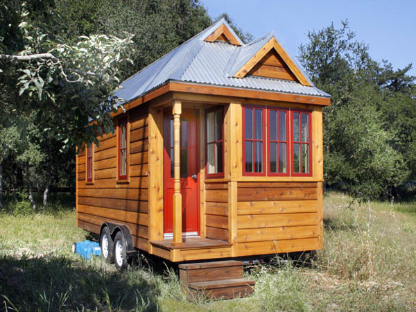 Cypress 20 Tiny House 01