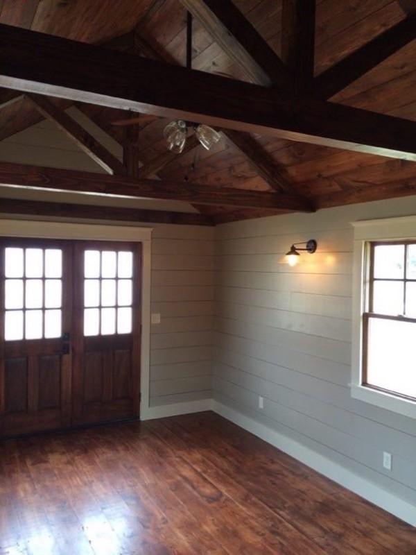 Jeld Wen Custom Wood Interior Doors