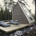 No Permit Micro Home just 50 Square Feet