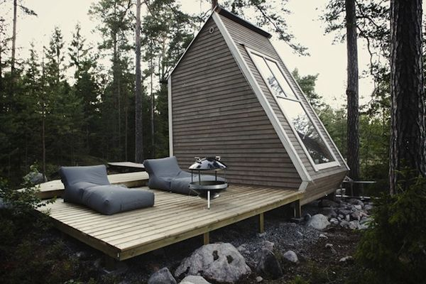No Permit Micro Home just 50 Square Feet