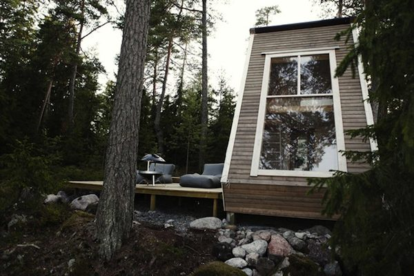 Tiny House just 50 Square Feet