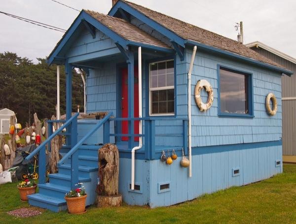 260 sq ft fisherman 39 s cottage. Black Bedroom Furniture Sets. Home Design Ideas