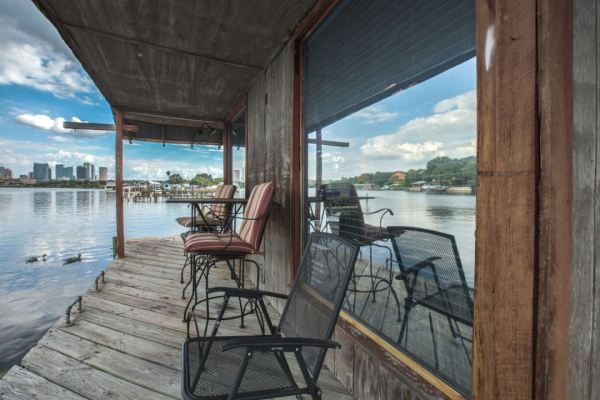 River House Deck 2
