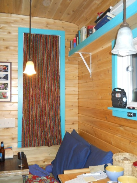Jane's Tiny House and Freedom through Frugality (5)