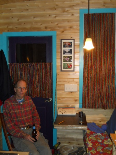 Jane's Tiny House and Freedom through Frugality (6)