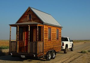 Jay Shafers Epu Tiny House for Sale