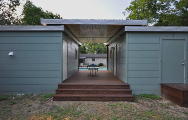 Kango Studio Tiny Houses