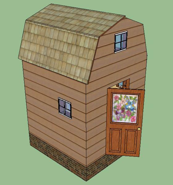 LaMar's 8x8 Tiny House Design (12)