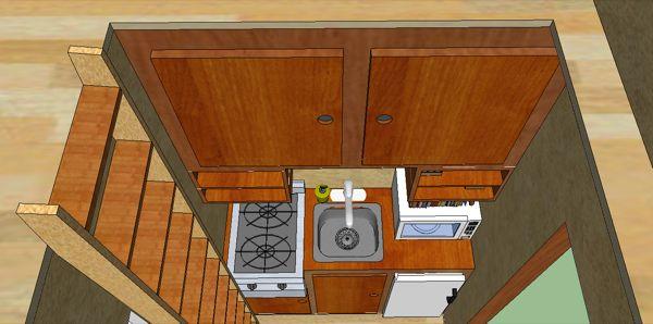 LaMar's 8x8 Tiny House Design (3)
