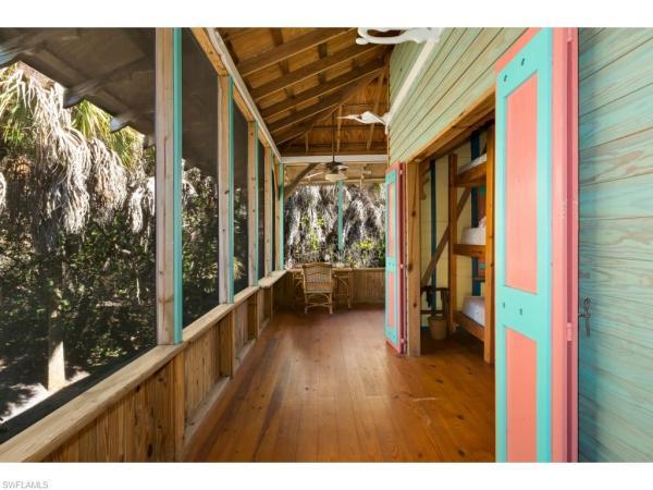 little marco cottage