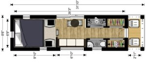Tiny House Design 101