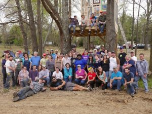 Upcoming Tiny House Events and Workshops