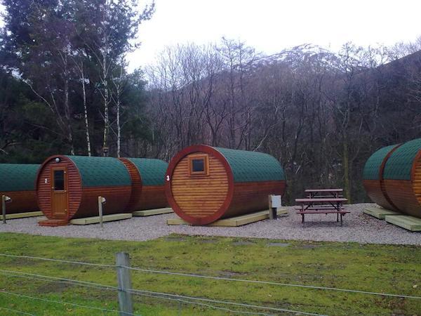 Mini Hobbit House by Microlodge