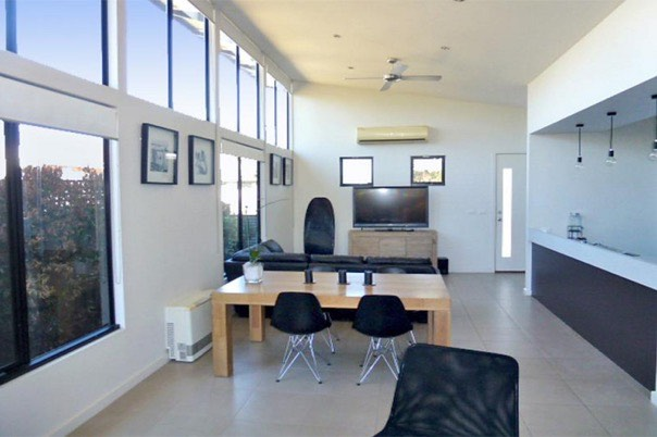 Modern Small House For Sale in Australia