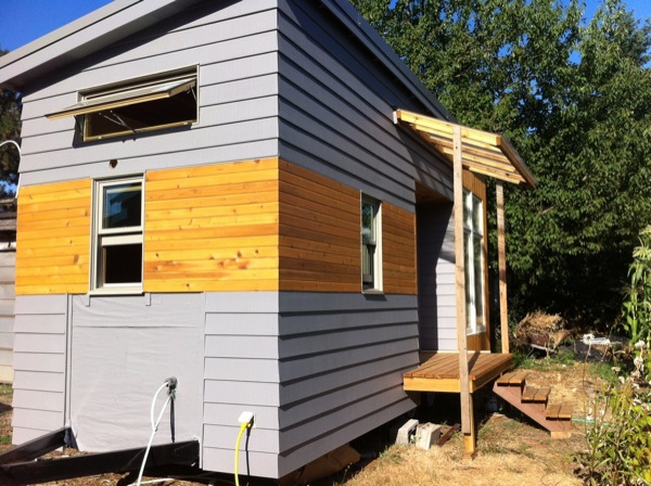 Modern Tiny House On Wheels For Sale Th