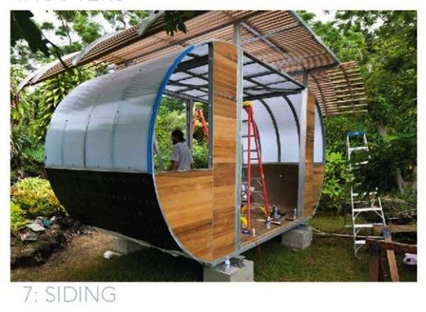 Modular House Arc