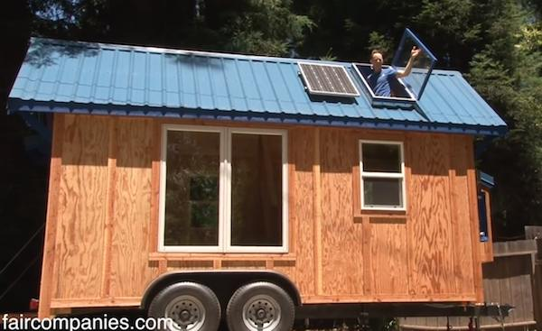 molecule-tiny-homes