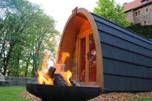 POD House Micro Cabins