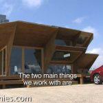 Revolutionary Solar House Combines Customization with Prefabrication