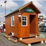 Sing RV's Tiny House