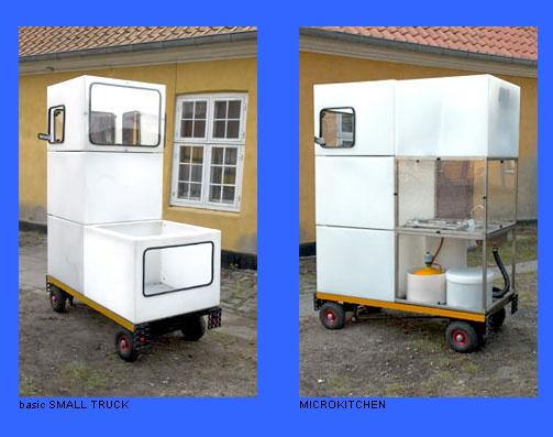 small-bicycle-truck-micro-kitchen