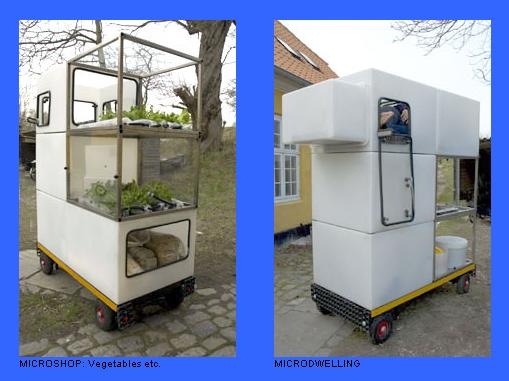 small-bicycle-truck-micro-shop-dwelling