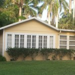 Small House in Florida