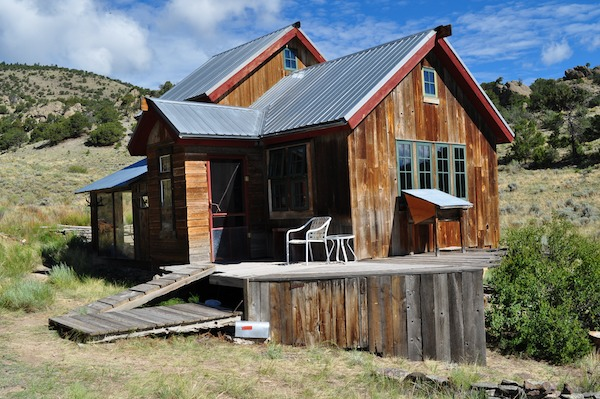 Off grid living is now a punishable offense in colorado for Living off the grid house plans