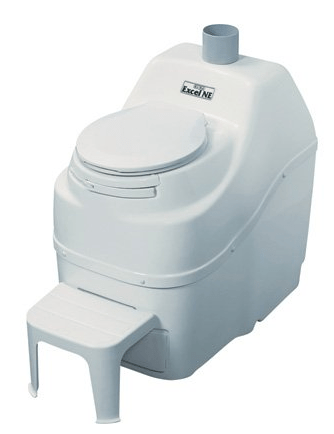 top 5 composting toilets for tiny houses