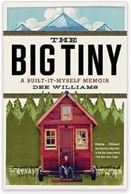The Big Tiny by Dee Williams out now on Paperback