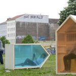 World's Tiniest House.. The One-Sqm-House at Just 10 Square Feet