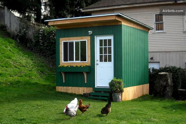 High Quality Tiny House Talk