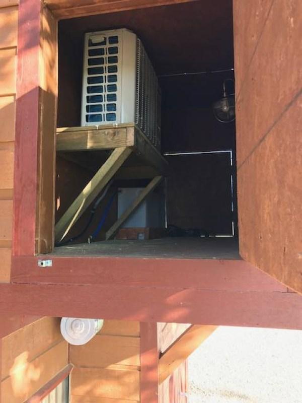 28' Custom Tiny House For Sale in Durango, CO