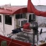 Tiny House Living on a sailboat
