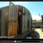 Tiny House of the Week: Fivers Houseboat in San Francisco Bay
