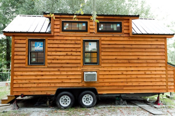 tiny house trailers. tiny house trailers